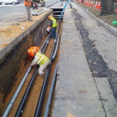 230kV HPFF System Infrastructure to Support PSEG Southern Reinforcement Project