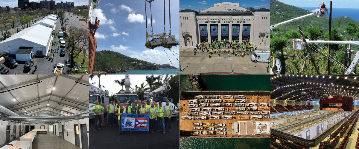 Civil Engineering & Energy Projects