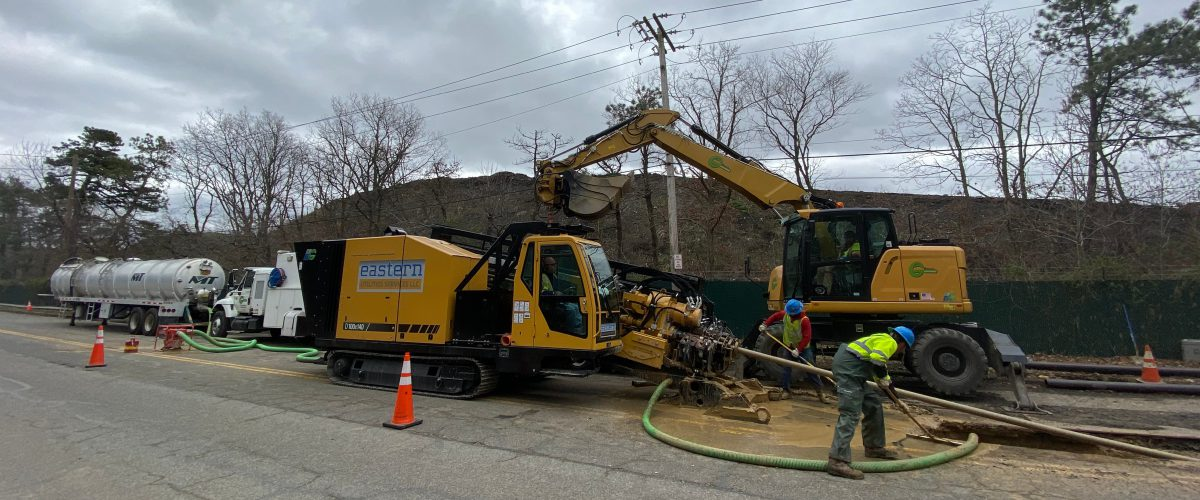 ​Trenchless Technology