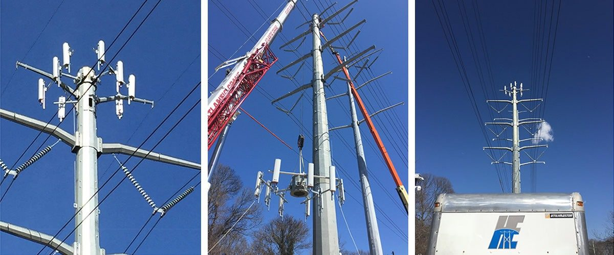 Fiber Optic Cabling & Cell Towers
