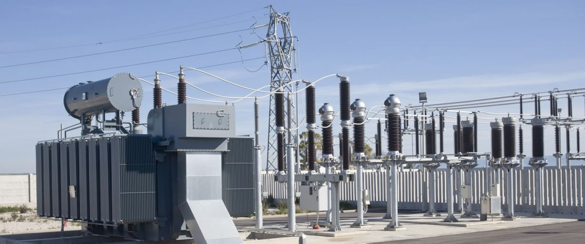 Substations & Power Plants