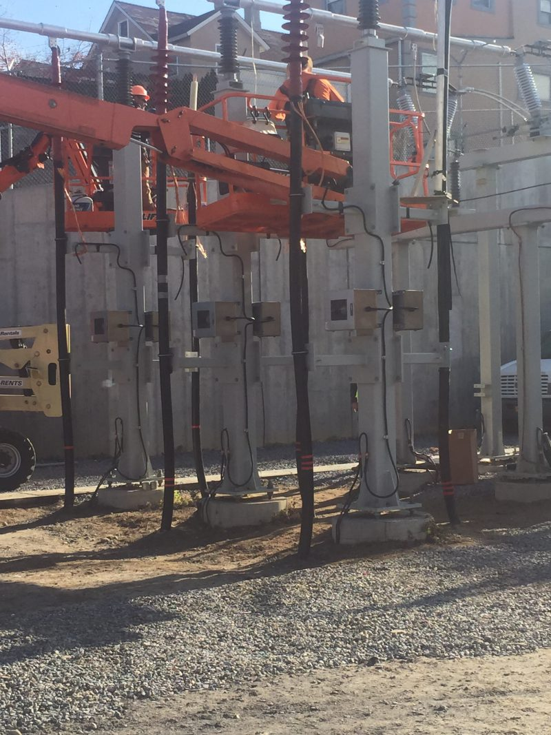 Orchard Substation Expansion