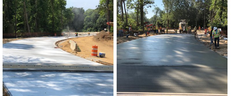 NYS Route 231 Safety Improvements at Northern State Parkway Interchange